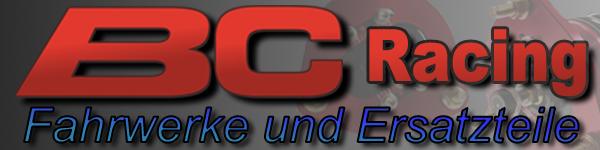 BC Racing Sportfahrwerke