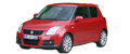 Swift Sport MZ (05-10)