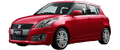 Swift Sport NZ (10-17)