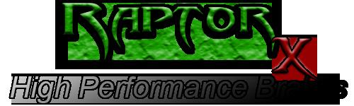 RaptorX Bremsen