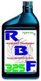 Bremsflüssigkeit RBF 325 Racing, für die Straße in 0,5l Flasche