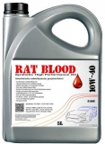 10W/40, Rat Blood Base, 5L Gebinde