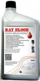 10W/40, Rat Blood Base, 1L Gebinde
