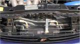 Ölkühler-Set speziell für Puma/Fiesta 16V, zum Selbsteinbau