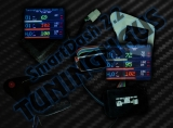 Smart-Dash II Schaltlampen-Option, 7-stufig