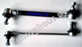 Stabilisator-Koppelstangen, extra stark, einstellbar, unterschiedliche Längen, (2 Stück)